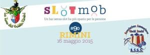 Slotmob Rimini #90 2015