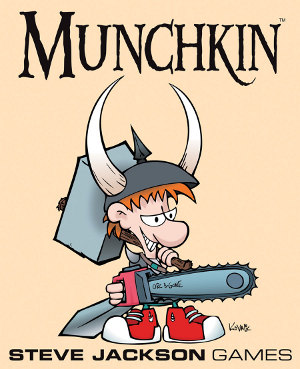 Zuga Munchkin